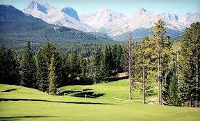 Crowsnest Pass Golf Course